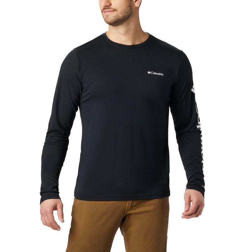 Men's Miller Valley™ Long Sleeve Graphic T-Shirt Men's Miller Valley™ Long Sleeve Graphic T-Shirt, back
