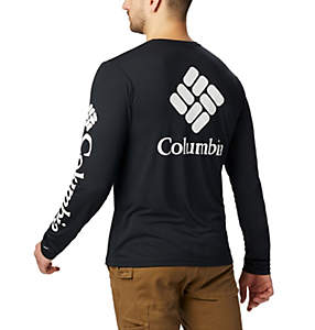 Men's Miller Valley™ Long Sleeve Graphic T-Shirt