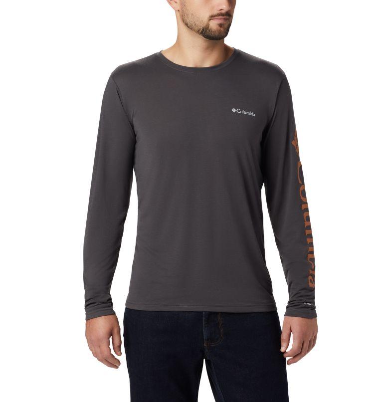 Men's Miller Valley Long Sleeve Graphic T-Shirt Men's Miller Valley Long Sleeve Graphic T-Shirt, back