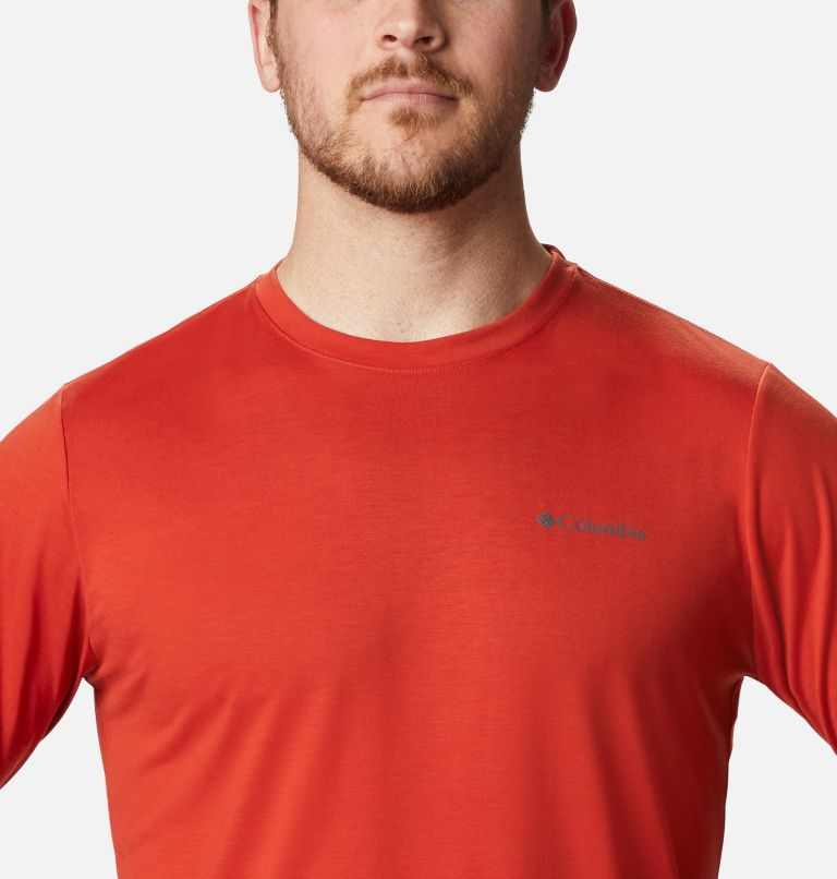 Men's Miller Valley™ Long Sleeve Graphic T-Shirt Men's Miller Valley™ Long Sleeve Graphic T-Shirt, a2