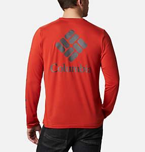 Men's Miller Valley™ Long Sleeve Graphic T-Shirt