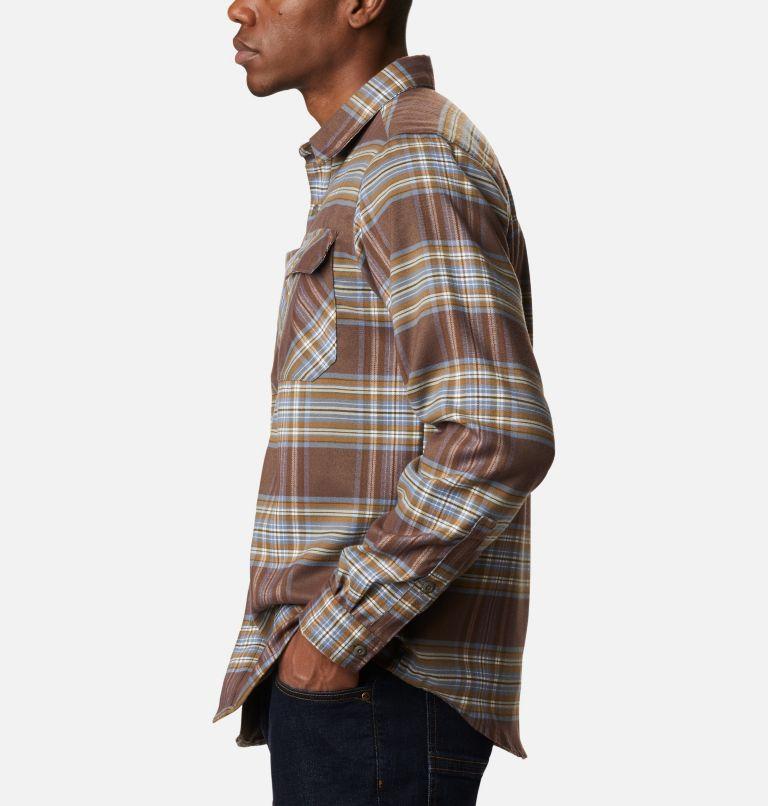 Men's Outdoor Elements™ Stretch Flannel Shirt Men's Outdoor Elements™ Stretch Flannel Shirt, a1