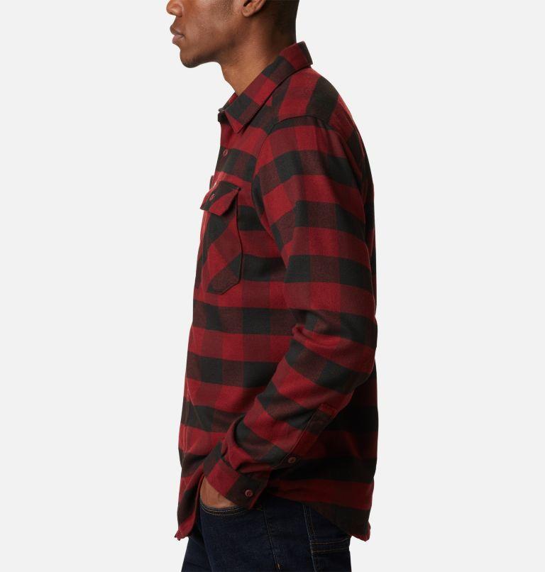 Men's Outdoor Elements Stretch Flannel Shirt Men's Outdoor Elements Stretch Flannel Shirt, a1