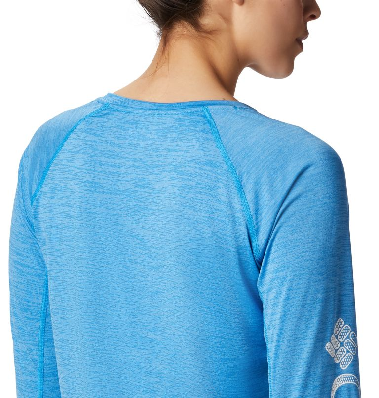Women's Trinity Trail II Long Sleeve Shirt Women's Trinity Trail II Long Sleeve Shirt, a3