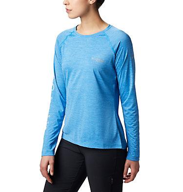 Women's Trinity Trail II Long Sleeve Shirt , front