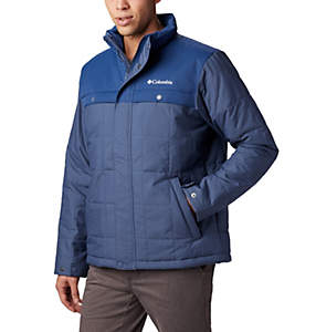 Men's Ridgestone™ II Insulated Jacket