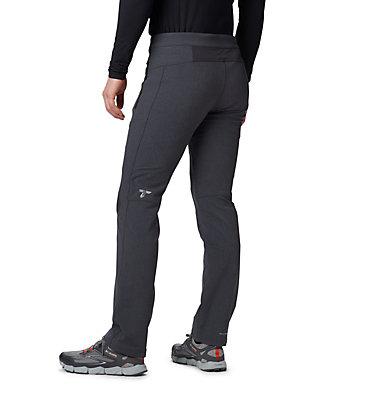 Men's Mount Defiance™ Trail Pants - Big Mount Defiance™ Trail Pant | 010 | 42, Black, back