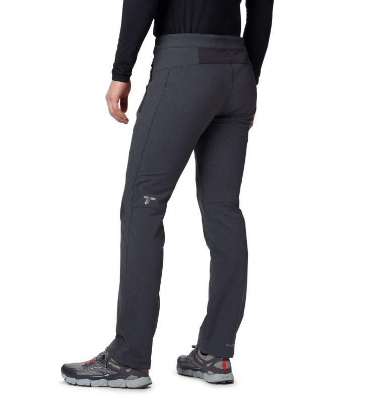 Men's Mount Defiance™ Trail Pants - Big Men's Mount Defiance™ Trail Pants - Big, back