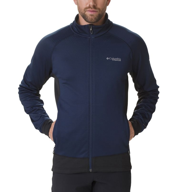 Men's Mount Defiance Fleece Men's Mount Defiance Fleece, a1