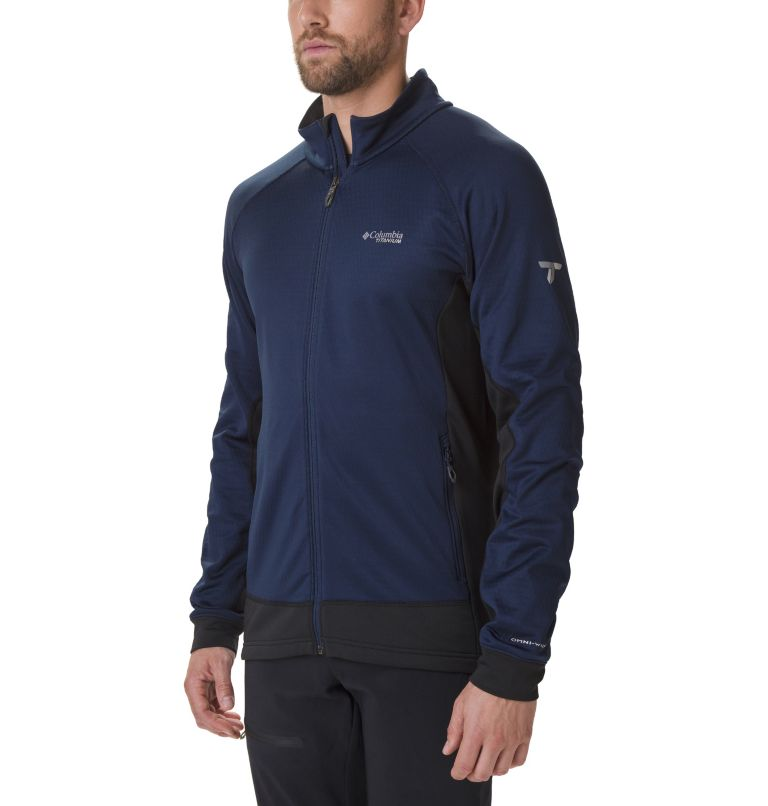 Men's Mount Defiance Fleece Men's Mount Defiance Fleece, front