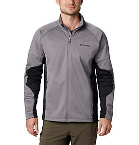 Men's Mount Defiance™ Wind Fleece Jacket