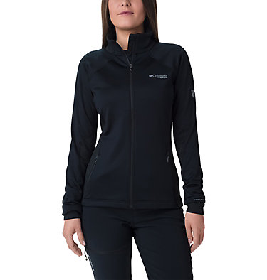 Women's Mount Defiance Fleece Jacket , front