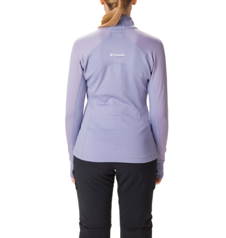 Women's Mount Defiance Fleece Jacket Women's Mount Defiance Fleece Jacket, back