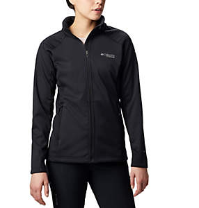 Women's Mount Defiance™ Wind Fleece Jacket