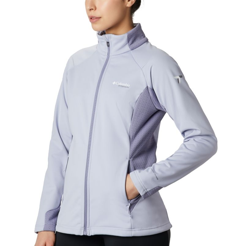 Women's Mount Defiance™ Wind Fleece Jacket Women's Mount Defiance™ Wind Fleece Jacket, a1