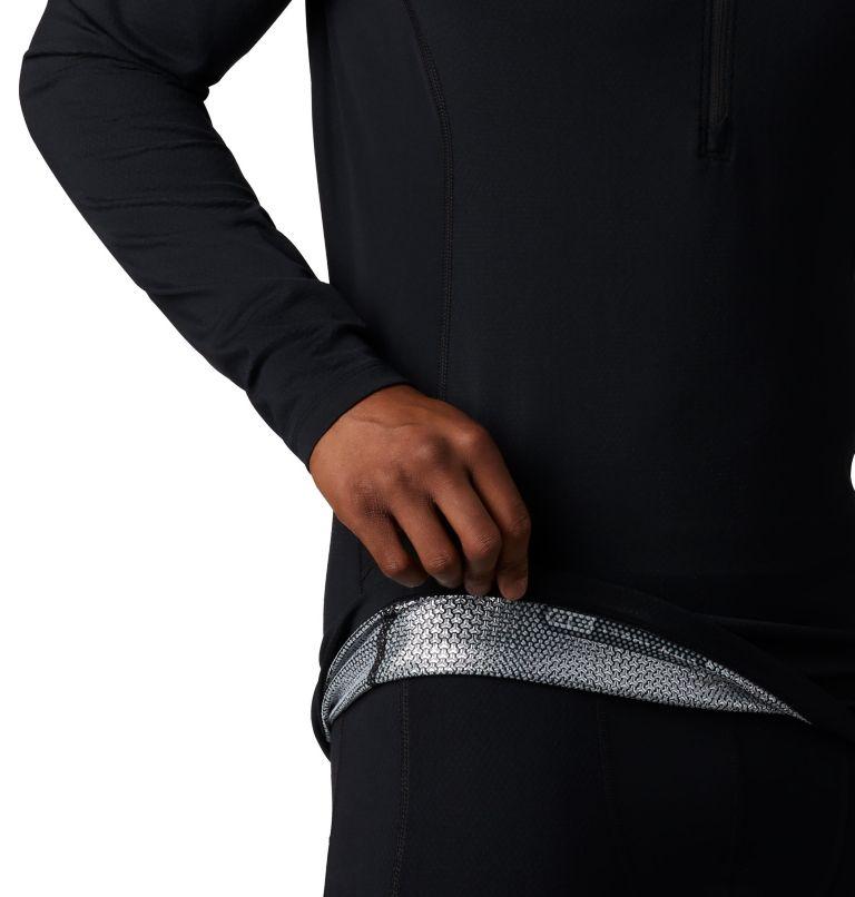 Chandail à demi-fermeture éclair en tricot Omni-Heat 3D™ pour homme Chandail à demi-fermeture éclair en tricot Omni-Heat 3D™ pour homme, a2