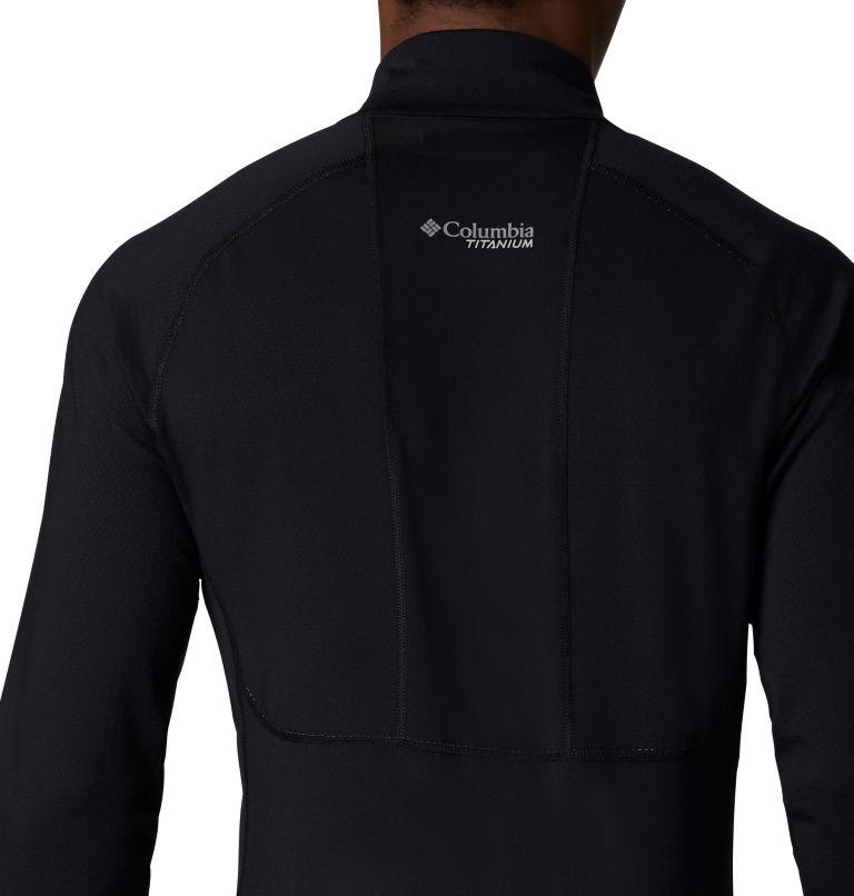 Men's Omni-Heat™ 3D Knit Half Zip Pullover Men's Omni-Heat™ 3D Knit Half Zip Pullover, a3