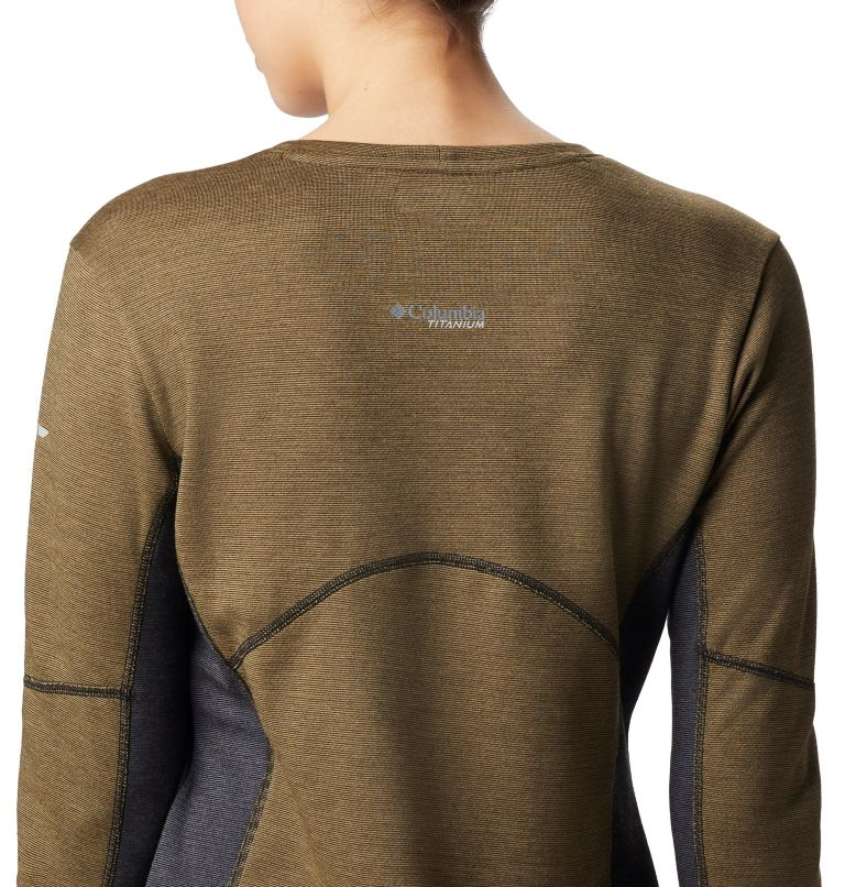 Women's Mount Defiance™ Long Sleeve Knit Shirt Women's Mount Defiance™ Long Sleeve Knit Shirt, a2