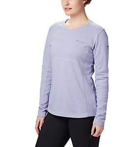 Women's Mount Defiance™ Long Sleeve Knit Shirt