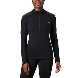 Women's Omni-Heat 3D™ Knit Half Zip Pullover