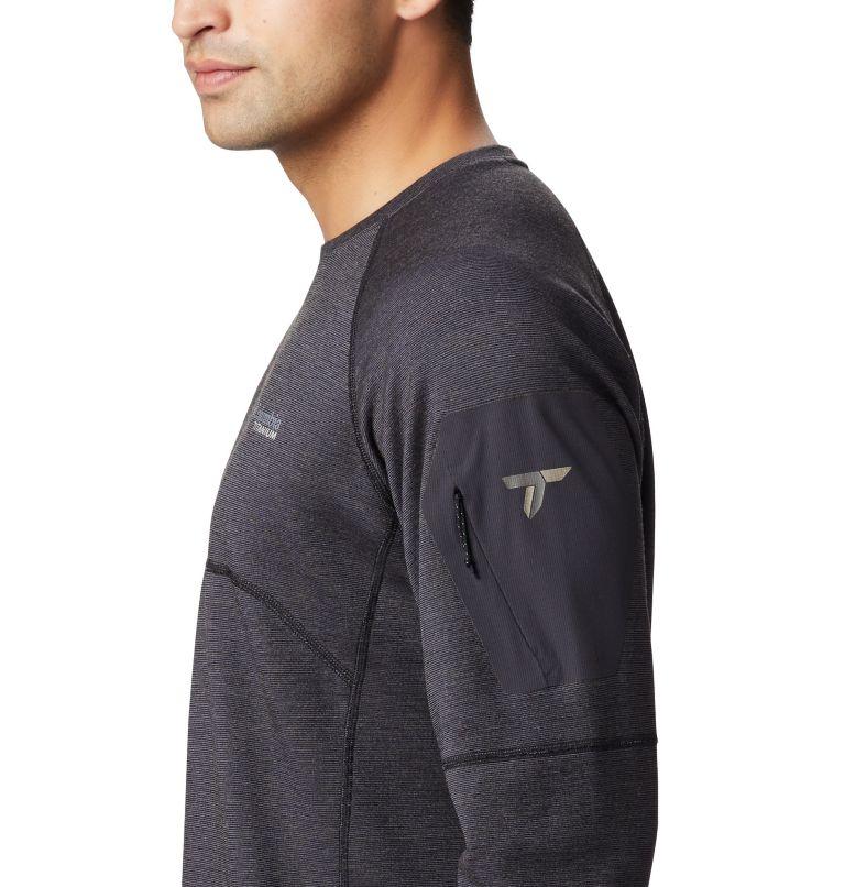 Men's Mount Defiance™ Long Sleeve Crew Neck Shirt Men's Mount Defiance™ Long Sleeve Crew Neck Shirt, a3