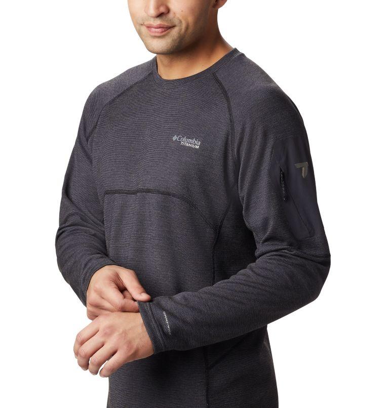 Men's Mount Defiance™ Long Sleeve Crew Neck Shirt - Big Men's Mount Defiance™ Long Sleeve Crew Neck Shirt - Big, a2