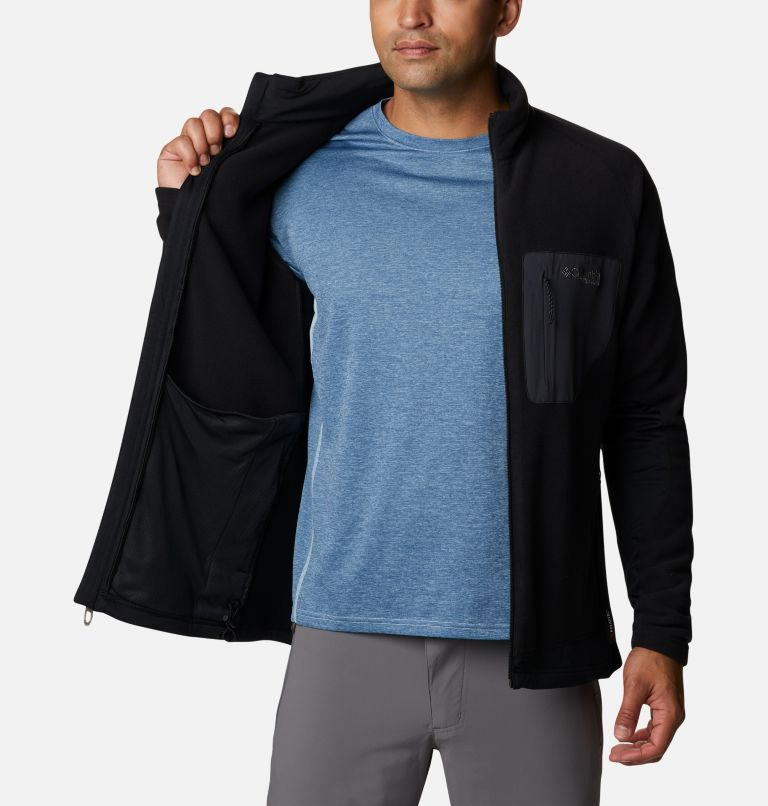 Men's Titan Pass™ 2.0 II Fleece Men's Titan Pass™ 2.0 II Fleece, a3