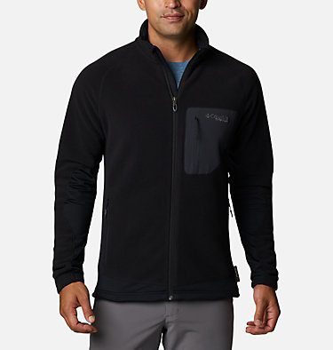 Men's Titan Pass™ 2.0 II Fleece Titan Pass™ 2.0 II Fleece | 019 | L, Black, front