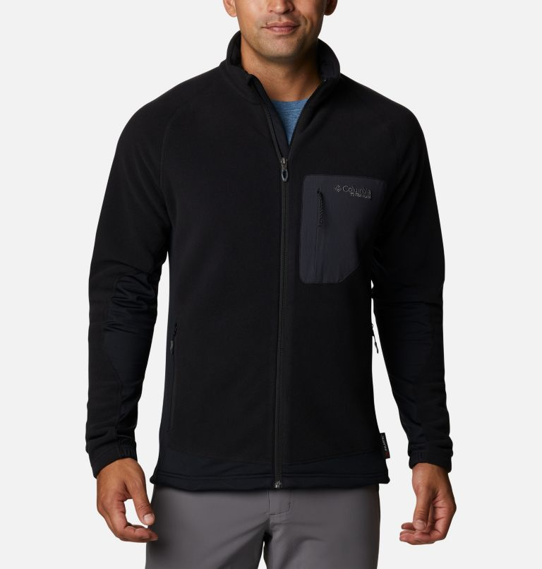 Men's Titan Pass™ 2.0 II Fleece Men's Titan Pass™ 2.0 II Fleece, front