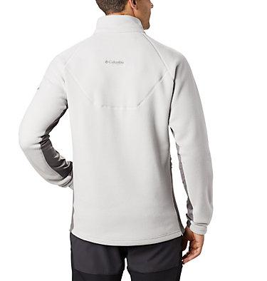 Men's Titan Pass™ 2.0 II Fleece Titan Pass™ 2.0 II Fleece   019   L, Cool Grey, City Grey, back