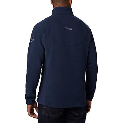 Men's Titan Pass™ 2.0 II Fleece Titan Pass™ 2.0 II Fleece   019   L, Collegiate Navy, back