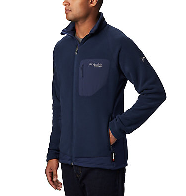 Men's Titan Pass™ 2.0 II Fleece Titan Pass™ 2.0 II Fleece | 019 | L, Collegiate Navy, front