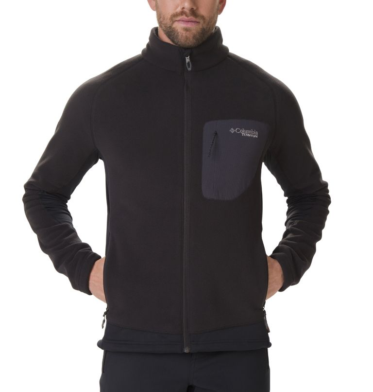 Men's Titan Pass 2.0 II Fleece Jacket Men's Titan Pass 2.0 II Fleece Jacket, a1