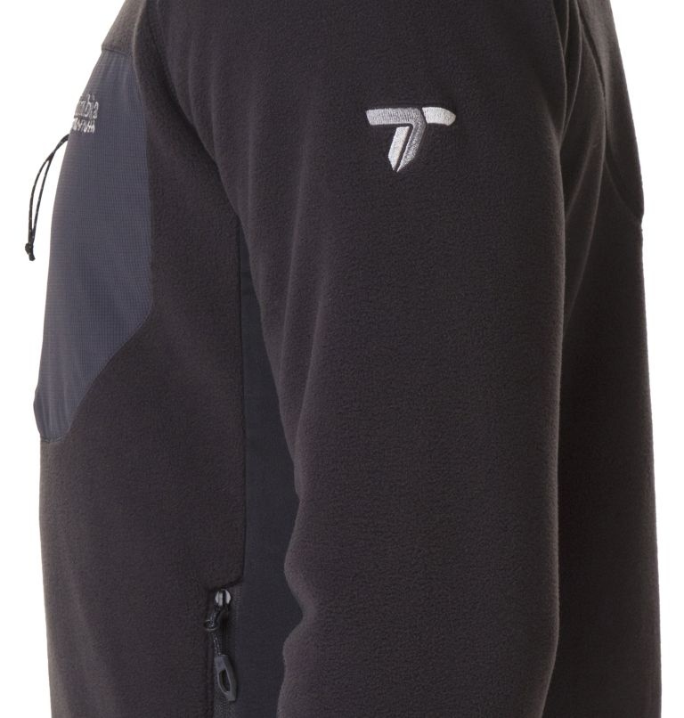 Men's Titan Pass 2.0 II Fleece Jacket Men's Titan Pass 2.0 II Fleece Jacket, a3