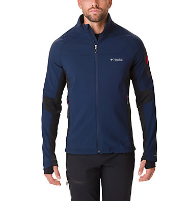 Men's Titan Ridge 2.0 Hybrid Jacket , front