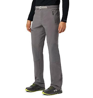 Pantalon Titan Ridge 2.0 Homme Titan Ridge™ 2.0 Pant | 464 | 30, City Grey, Black, front