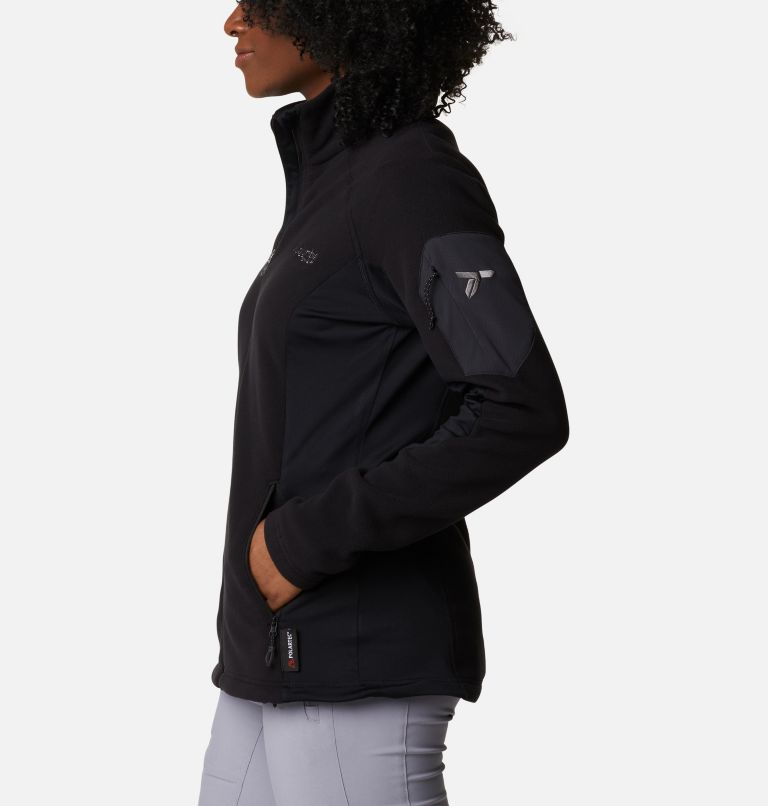 Women's Titan Pass™ II 2.0 Fleece Jacket Women's Titan Pass™ II 2.0 Fleece Jacket, a1