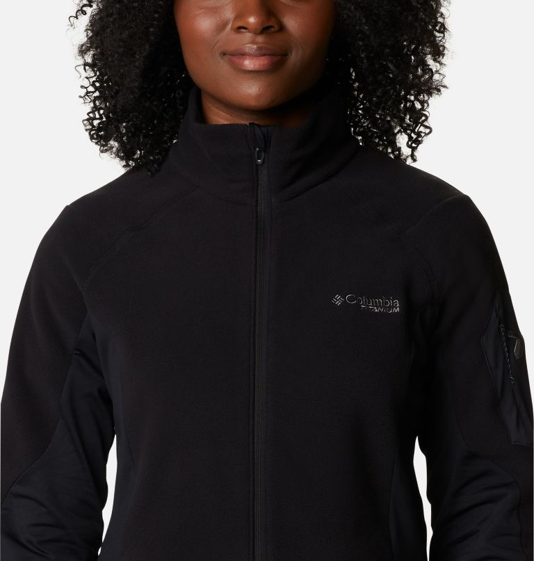Women's Titan Pass™ II 2.0 Fleece Jacket Women's Titan Pass™ II 2.0 Fleece Jacket, a2