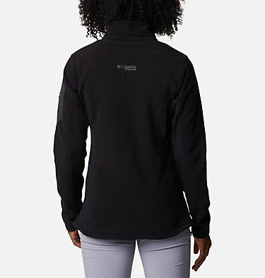 Chandail en laine polaire Titan Pass™ II 2.0 pour femme Titan Pass™ 2.0 II Fleece | 010 | L, Black, back