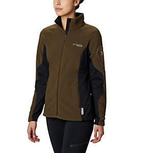 Women's Titan Pass™ II 2.0 Fleece Jacket
