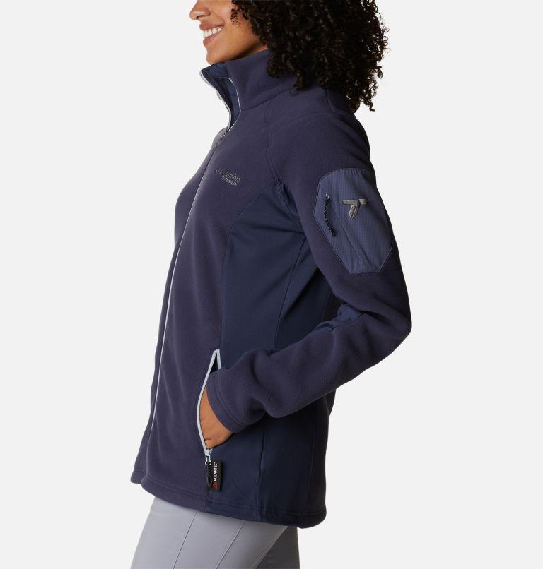 Women's Titan Pass™ II 2.0 Fleece Jacket Women's Titan Pass™ II 2.0 Fleece Jacket, a1