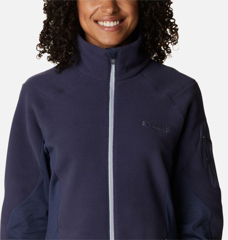Women's Titan Pass™ II 2.0 Fleece Jacket Women's Titan Pass™ II 2.0 Fleece Jacket, a2
