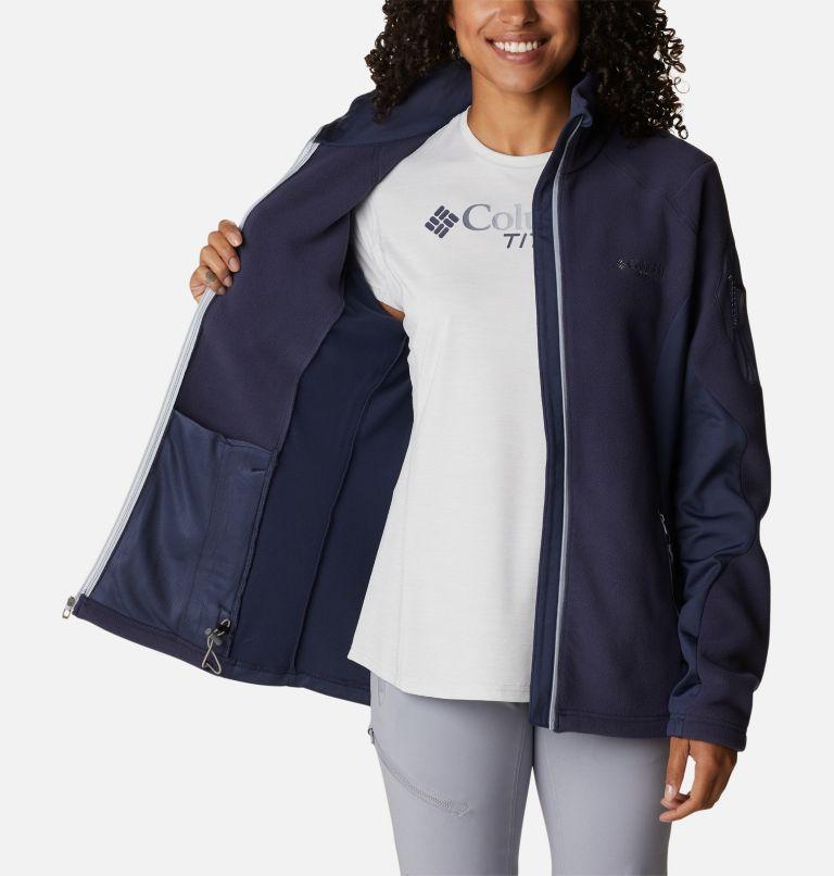 Women's Titan Pass™ II 2.0 Fleece Jacket Women's Titan Pass™ II 2.0 Fleece Jacket, a3