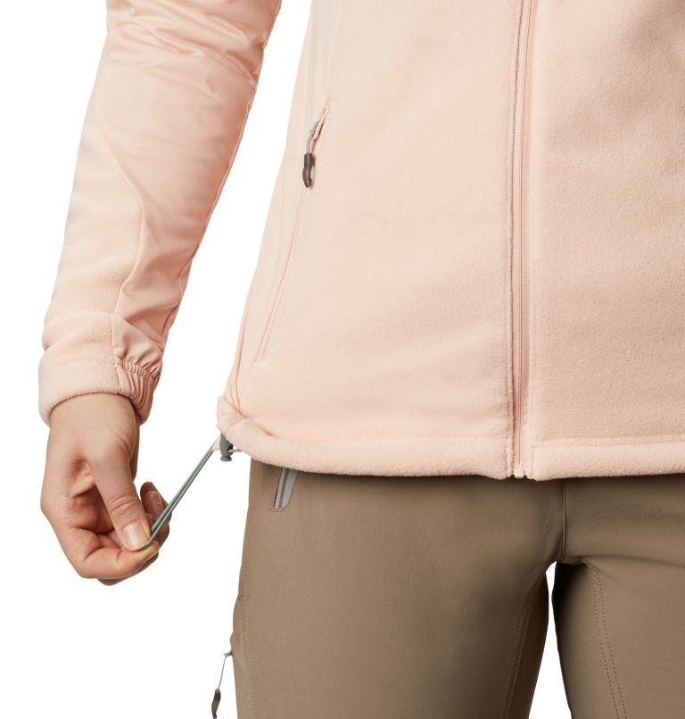 Women's Titan Pass™ II 2.0 Fleece Jacket Women's Titan Pass™ II 2.0 Fleece Jacket, a4
