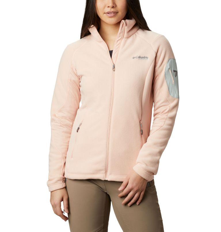Women's Titan Pass™ II 2.0 Fleece Jacket Women's Titan Pass™ II 2.0 Fleece Jacket, front