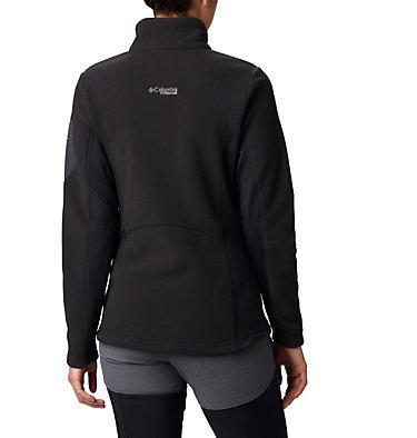 Women's Titan Pass™ II 2.0 Fleece Jacket - Plus Size Titan Pass™ 2.0 II Fleece   870   1X, Black, back