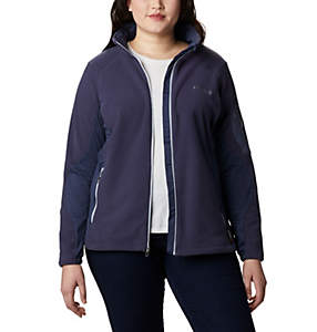 Women's Titan Pass™ II 2.0 Fleece Jacket - Plus Size