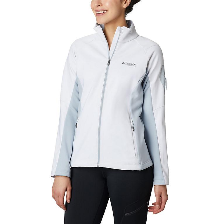 Women's Titan Ridge™ 2.0 Hybrid Jacket