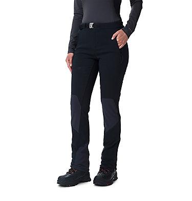 Pantaloni Titan Ridge 2.0 da donna , front