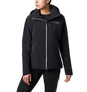 Women's Snow Rival™ II Jacket